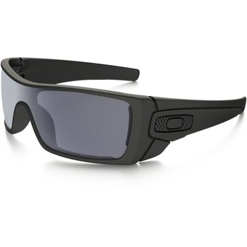 Oakley Batwolf, Matte Black w/ Grey Polarized