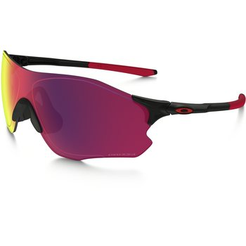 Oakley EVZero Path, Polished Black w/ Prizm Road