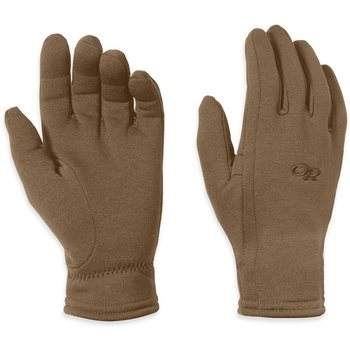 Outdoor Research PS150 Gloves - USA, Black, S