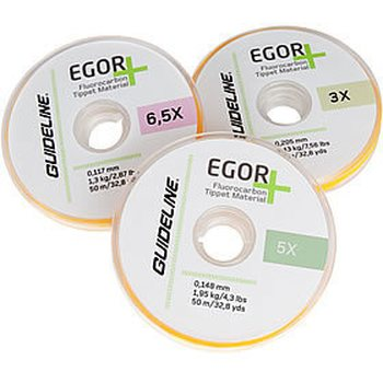Guideline EGOR FC+ Spools, 2X/0,235 MM/50M