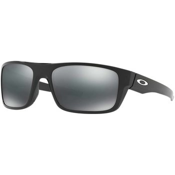 Oakley Drop Point Polished Black w/ Black Iridium