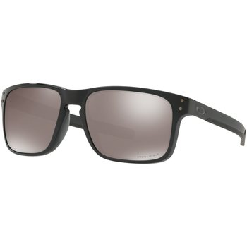 Oakley Holbrook Mix, Polished Black w/ Prizm Black Polarized