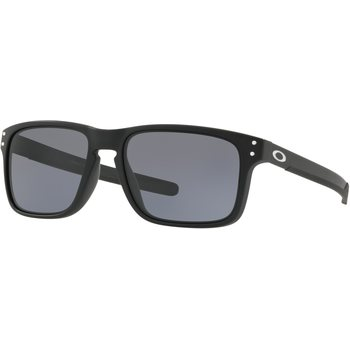 Oakley Holbrook Mix, Matte Black w/ Grey