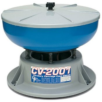 Dillon Precision CV-2001 Vibratory Case Cleaner