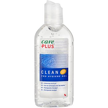 Care Plus Clean - pro hygiene gel, 100ml