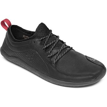 VivoBarefoot Primus LUX WP Leather Womens, Black, EUR 36