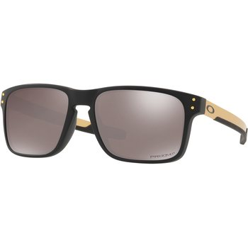 Oakley Holbrook Mix Matte Black w/ Prizm Black Polarized
