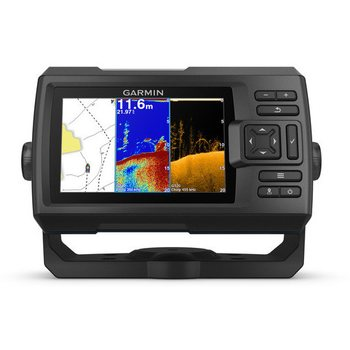 Garmin STRIKER Plus 5cv GT20-TM kaikuanturilla