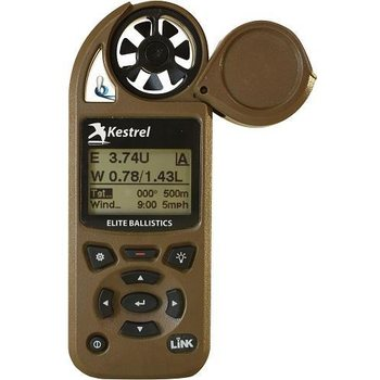 Kestrel 5700 Elite Weather Meter with Applied Ballistics with LiNK