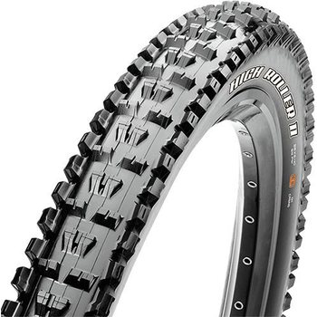 Maxxis High Roller II EXO TR 27.5x2.4 60tpi folding 3C