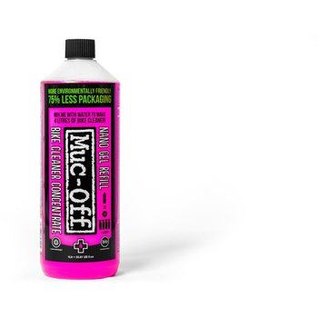 Muc-Off Bike Cleaner Concentrate (1L=4L)