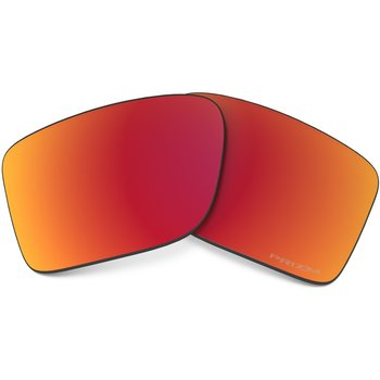 Oakley Double Edge Replacement Lens Kit, Prizm Ruby