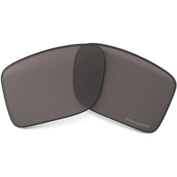 Oakley Double Edge Replacement Lens Kit, Prizm Grey Polarized