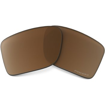 Oakley Double Edge Replacement Lens Kit, Prizm Tungsten Polarized