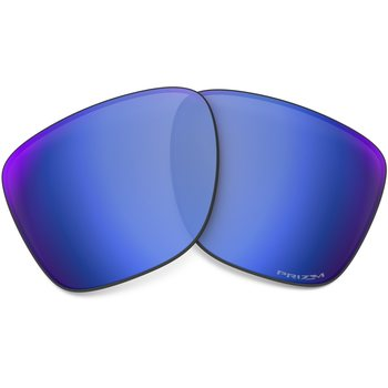 Oakley Crossrange XL Replacement Lens Kit, Prizm Deep H20 Polarized