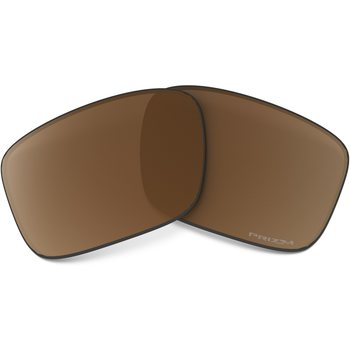 Oakley Drop Point Replacement Lens Kit, Prizm Tungsten