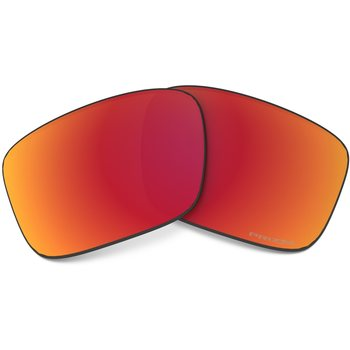 Oakley Drop Point Replacement Lens Kit, Prizm Ruby