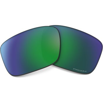 Oakley Drop Point Replacement Lens Kit, Prizm Jade Polarized