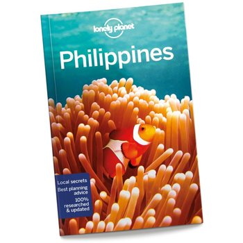 Lonely Planet Philippines (Filippiinit)