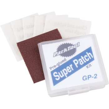 Parktool Pre-Glued Super Patch Kit GP-2