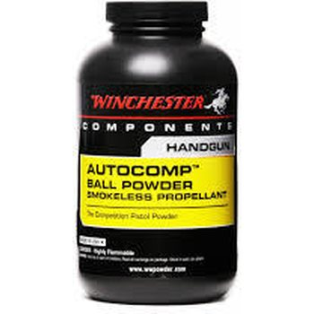 Winchester Autocomp 454g