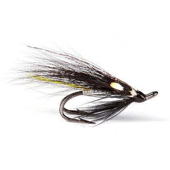 Guideline AR Silver Stoats Tail - Double #6
