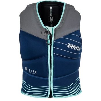 Mystic Star Kite Impact Vest Ladies