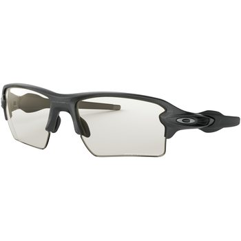 Oakley Flak 2.0 XL Steel w/ Photochromic