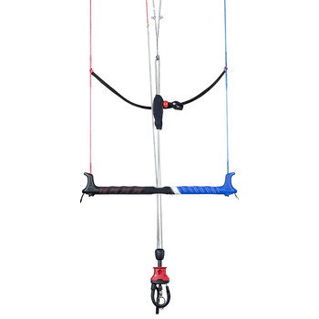 Ozone Bar Contact Snow V4 50cm with 22m Ultralight Lines