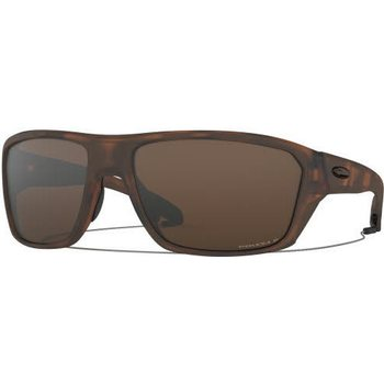 Oakley Split Shot, Matte Brown Tortoise w/ Prizm Tungsten Polarized