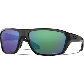 Oakley Split Shot, Polished Black w/ Prizm Shallow H20 Polarized