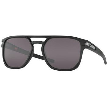 Oakley Latch Beta, Matte Black w/ Prizm Grey