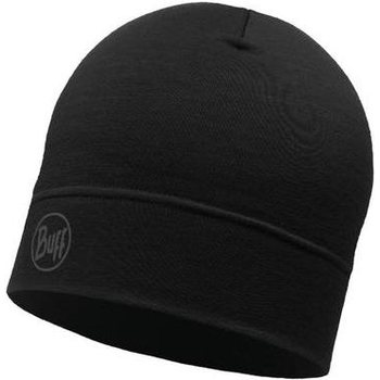 Buff Lightweight Merino Wool (1 Layer Hat)