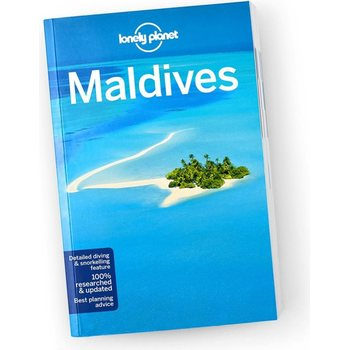 Lonely Planet Maldives (Malediivit)