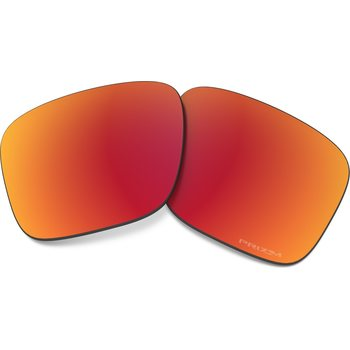 Oakley Holbrook Replacement Lens Kit, Prizm Ruby