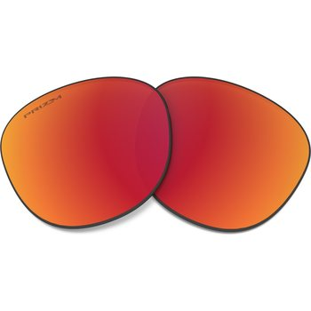 Oakley Latch Replacement Lens Kit, Prizm Ruby