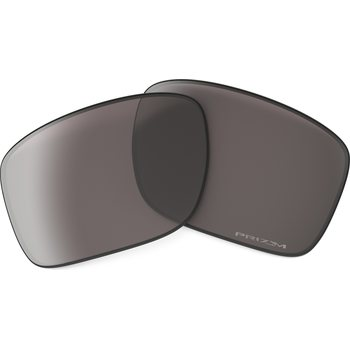 Oakley Turbine Replacement Lens Kit, Prizm Grey