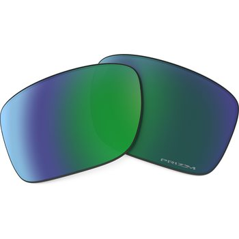 Oakley Turbine Replacement Lens Kit, Prizm Jade