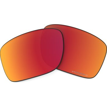 Oakley Turbine Replacement Lens Kit, Prizm Ruby