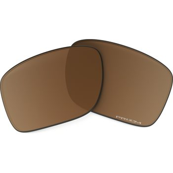 Oakley Turbine Replacement Lens Kit, Prizm Tungsten