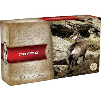 Norma 6mm Norma BR 6,5g / 100gr Oryx 20kpl