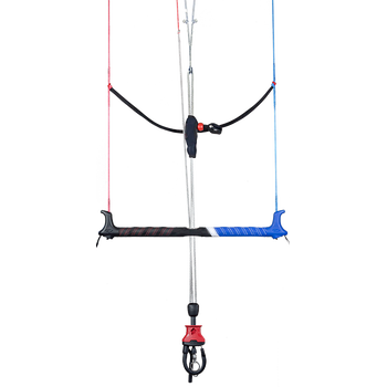 Ozone Bar Contact Snow V4 50cm with 22m Lines
