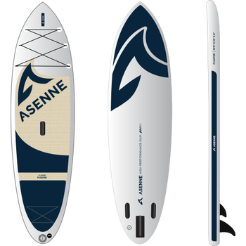 Asenne Floater SUP 10'6""