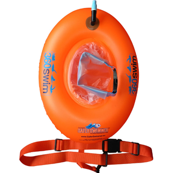 360swim Grab Bag Donut Buoy
