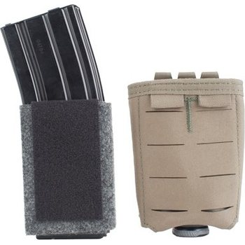 First Spear Speed Reload Insert Kit, Quantity 1, G36, Black