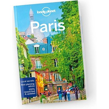 Lonely Planet Paris (Pariisi)