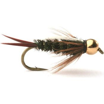 Guideline Prince Nymph Gold Bead 12#