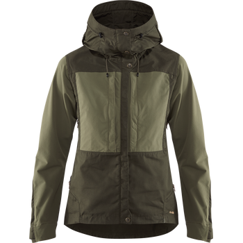 Women's Trekking Jackets
