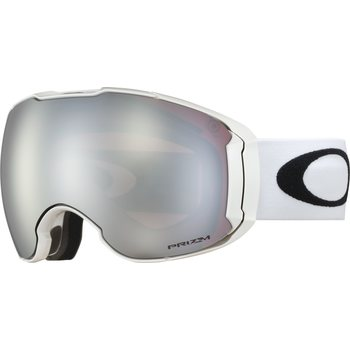 Oakley Airbrake XL, Polished White w/ Prizm Black Iridium & Prizm HI Pink Iridium