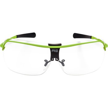 Randolph RE Ranger XLW Frame, 72mm Large, Grass Green -kehykset